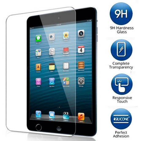 iPad 6 Tempered Glass Screen Protector