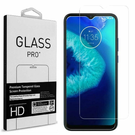 Motorola Moto G Stylus Tempered Glass Screen Protector