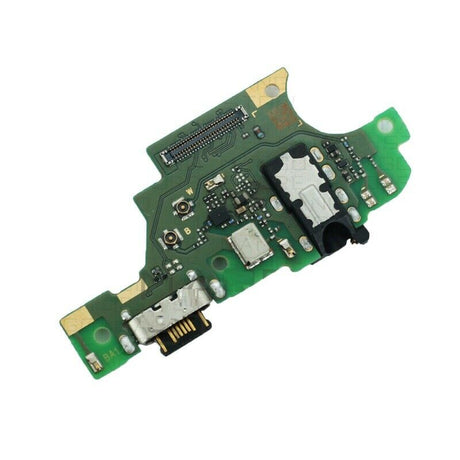 LG K51 Charging Port Replacement and Flex Cable LM-K500UM3 LM-K500