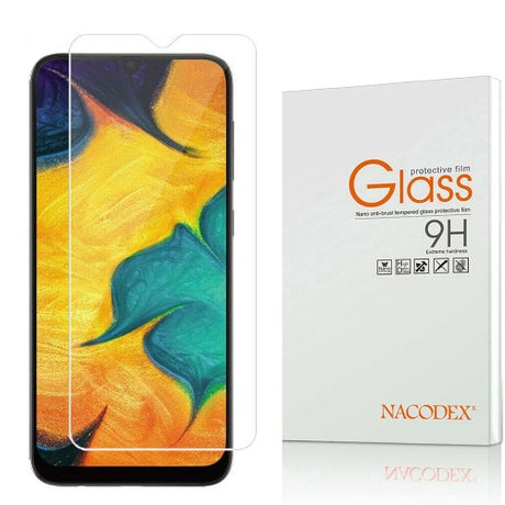 Samsung Galaxy M30 Tempered Glass Screen Protector