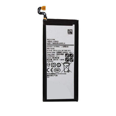 Samsung Galaxy S7 Edge Battery Replacement 3600 mAh