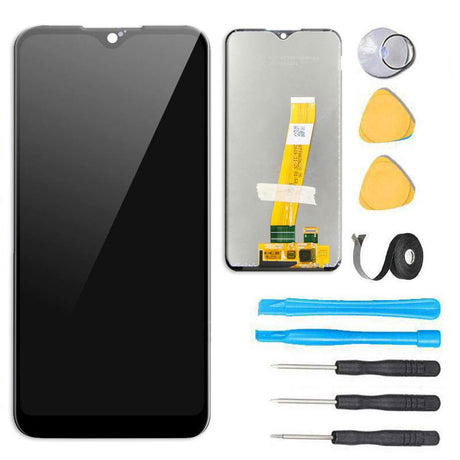 Samsung Galaxy A01 Screen Replacement Glass LCD + Digitizer Repair Kit SM-A015