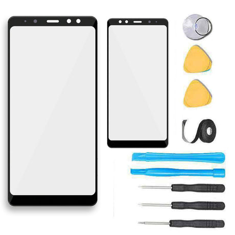 Samsung Galaxy A8 (2018) A530 Glass Screen Replacement Repair Kit