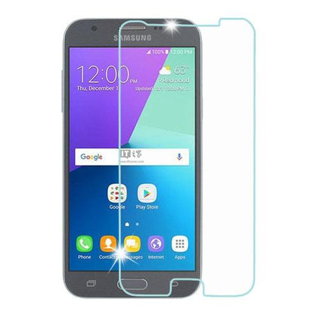 Samsung Galaxy J3 Luna Pro Tempered Glass Screen Protector