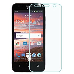 ZTE Majesty Pro Premium Tempered Screen Protector