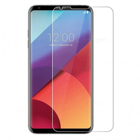 LG V30 Premium Tempered Screen Protector