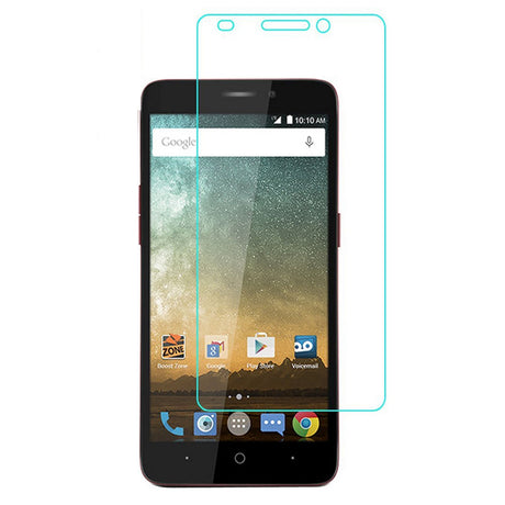 ZTE Avid Plus Premium Tempered Glass Screen Protector