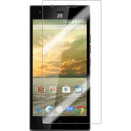 ZTE Warp Elite LTE N9518 Premium Tempered Glass Screen Protector