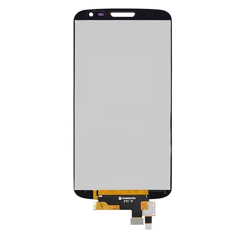 LG G2 Mini Screen Replacement + LCD + Touch  Digitizer Premium Repair Kit  - Black