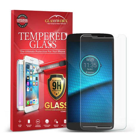 motorola droid maxx 2. motorola droid maxx 2 tempered glass screen protector