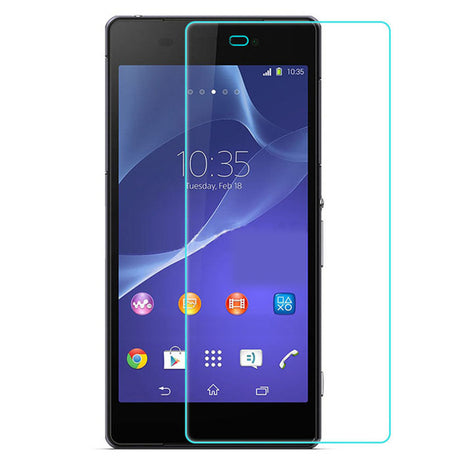 Sony Xperia Z2 Premium Tempered Screen Protector