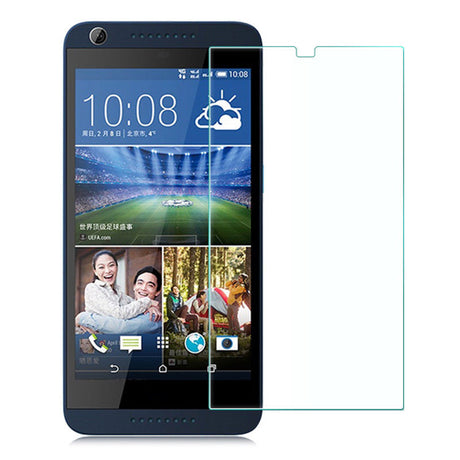 HTC Desire 626S Premium Tempered Screen Protector
