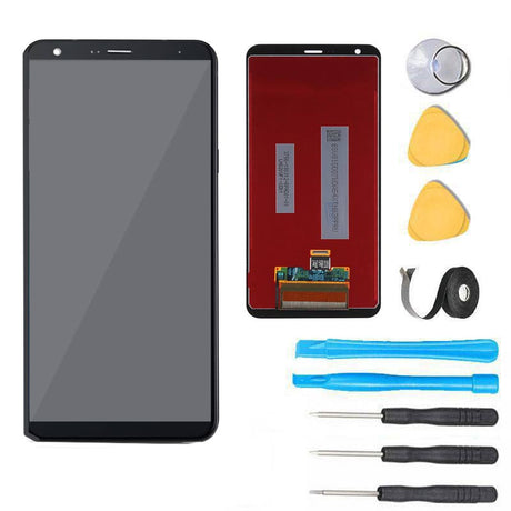 stylo 4 screen replacement kit