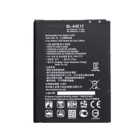 LG Stylo 3 Battery Replacement 3870mAH