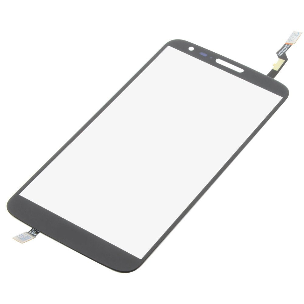 LG G2 Glass Screen Digitizer Replacement Premium Repair Kit - Black
