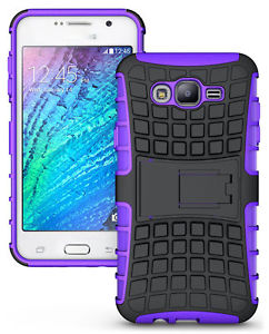 Rugged Armor Protective Hard Case Cover - Motorola Droid Turbo 2
