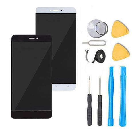 BLU Life Pure Screen Replacement LCD parts plus tools