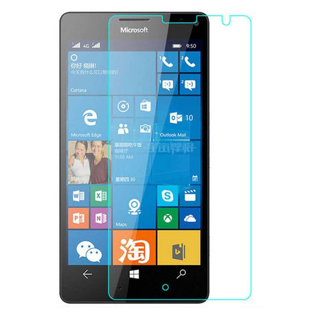 Nokia Lumia 950 XL Tempered Glass Screen Protector