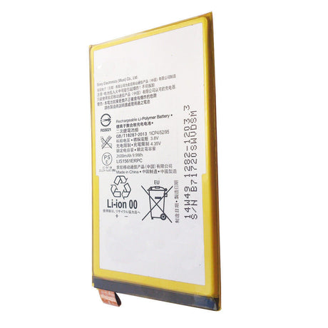 Sony Xperia Z3 Mini Replacement Battery 2600 mAh - M55W D5833 D5803