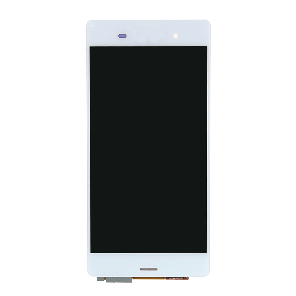 Sony Xperia Z3 LCD Screen Replacement and Digitizer Display Premium Repair Kit  D6603 D6616 D6643 D6653- Black or White