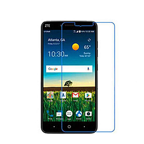 "Premium ZTE Blade X Max Z983 6.0"" Tempered Glass Screen Protector"