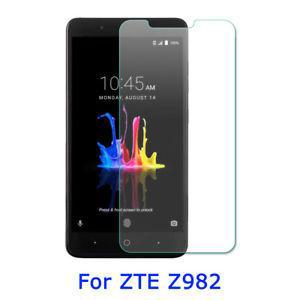 Premium ZTE ZMAX Pro 2 (2017) Z982 Tempered Glass Screen Protector
