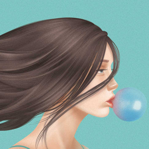 Bubble Gum Escapade