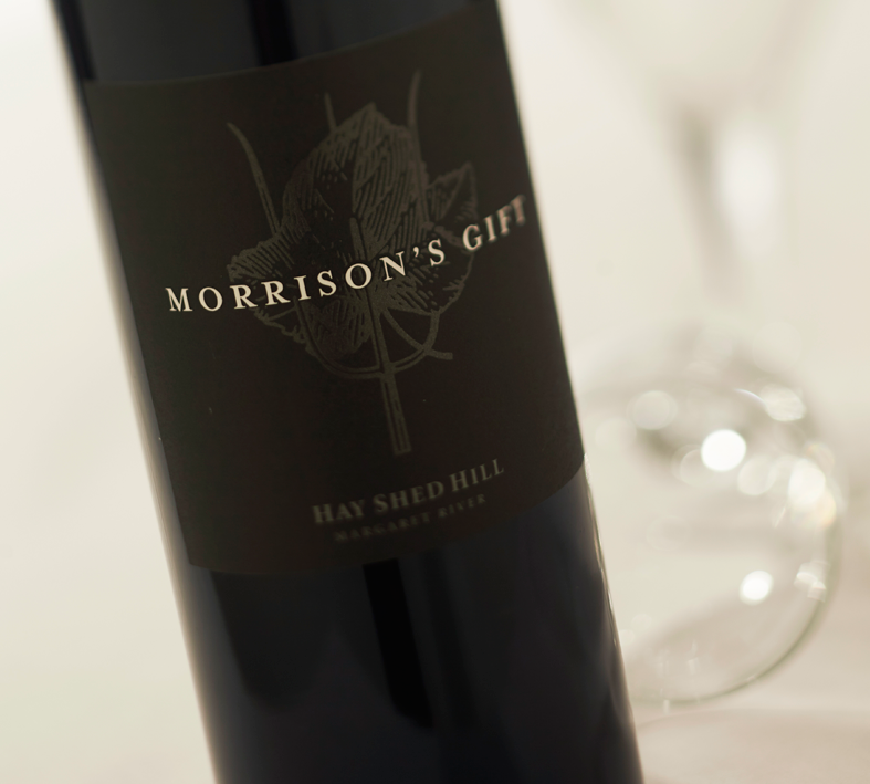 Morrison's Gift pays Tribute to the Founders