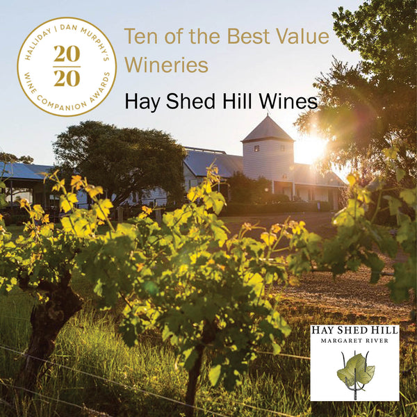 Halliday Wine Companion 2020 Results