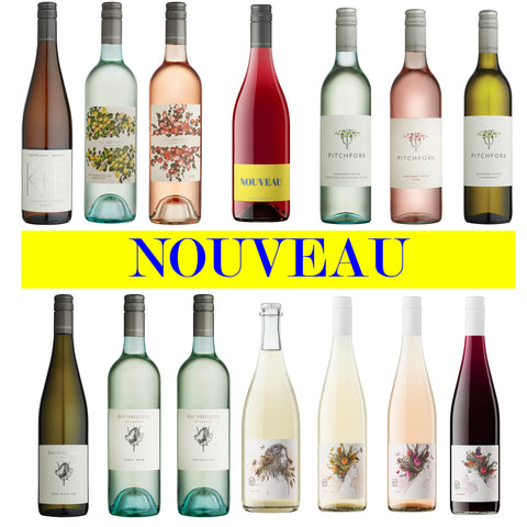 Hay Shed Hill Nouveau Wines