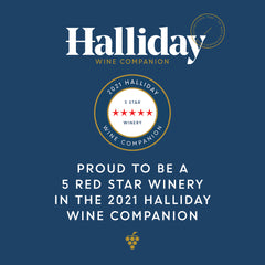 Hay Shed Hill James Halliday Wine Companion 2021 Results Red Five Star Winery Rating