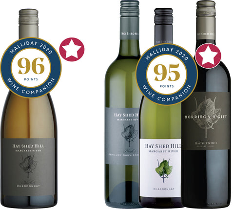 Hay Shed Hill Margaret River Wine Companion 2020