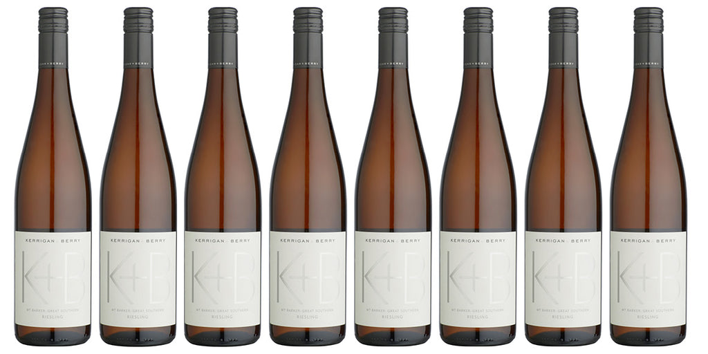 K+B Riesling New Release