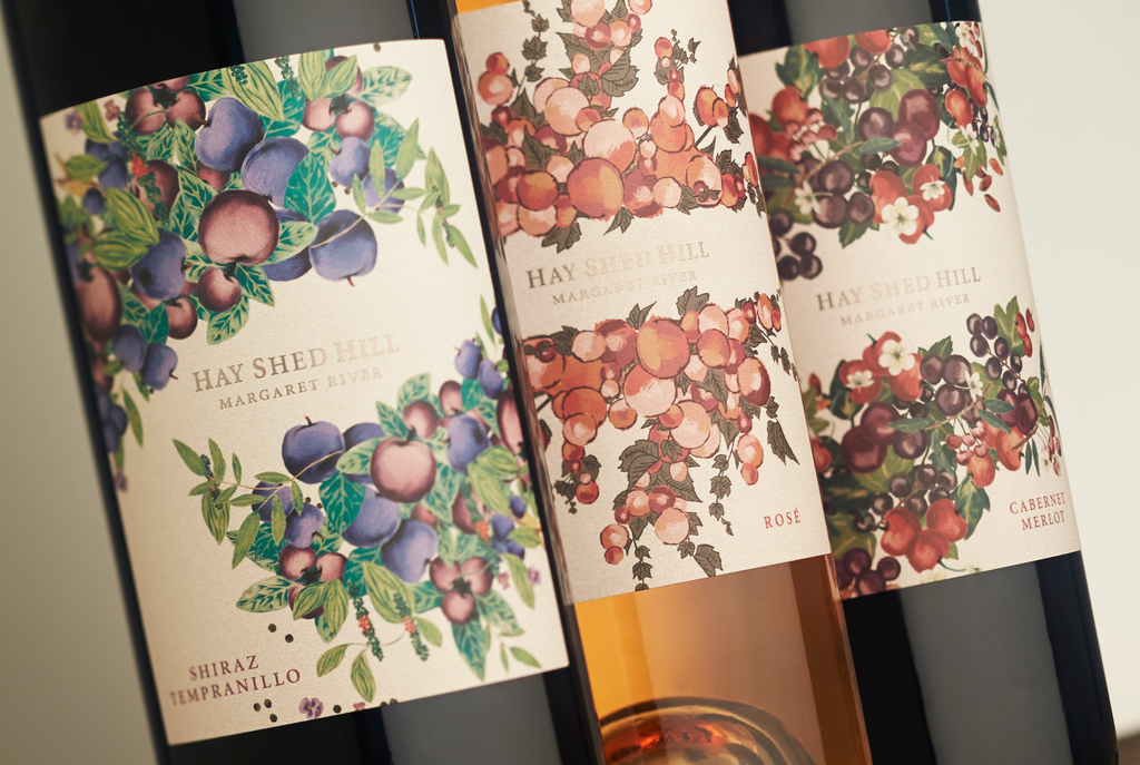 New Vineyard Series Range