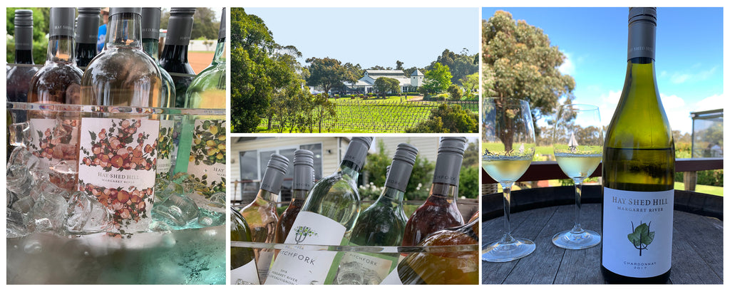 Rustico at Hay Shed Hill | Winery Restaurant | Hay Shed Hill Margaret River