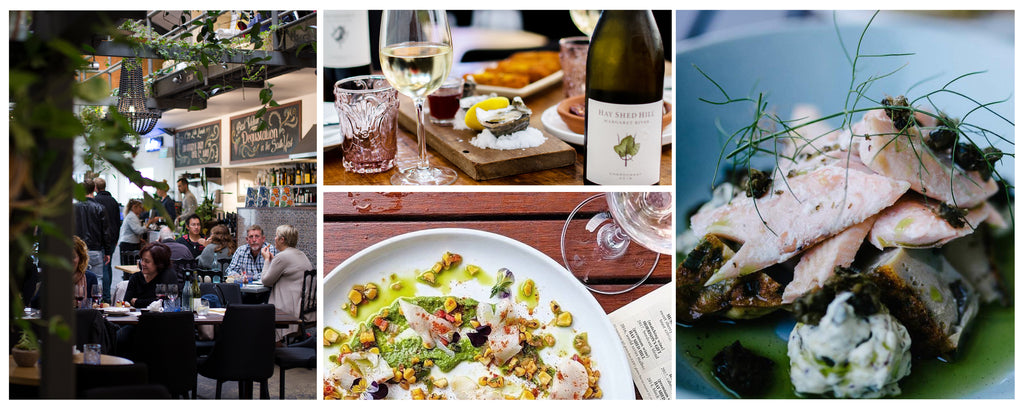 Rustico at Hay Shed Hill | Margaret River Winery Restaurant | Winery with Restaurant