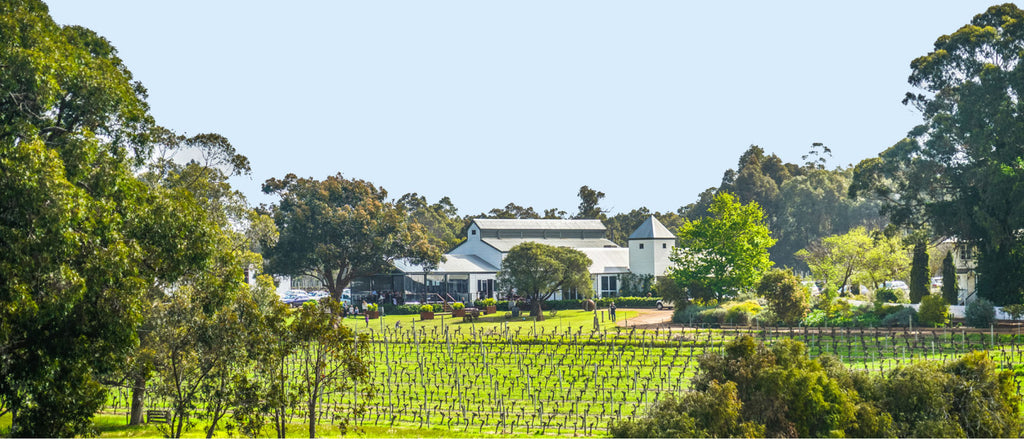 Hay Shed Hill Wines Margaret River | Margaret River Winery | Winery with restaurant