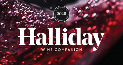 Halliday Wine Companion 2020 Hay Shed Hill Margaret River