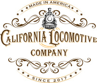 California Locomotive Company