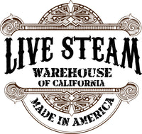 Live Steam Warehouse