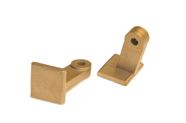 2.5'' Scale Uncoupling Lever Bracket