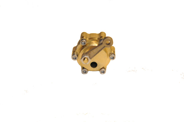 Mini Blowdown Valve