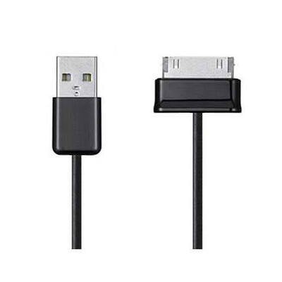2 x CyberTech USB Charge & Sync Data Cable For Galaxy Tab 7-Inch, 8.9-Inch,10.1-Inch, Note 10.1
