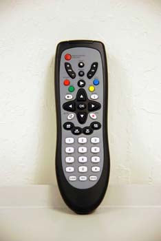 PX-HDTV500U Replacement Remote Control
