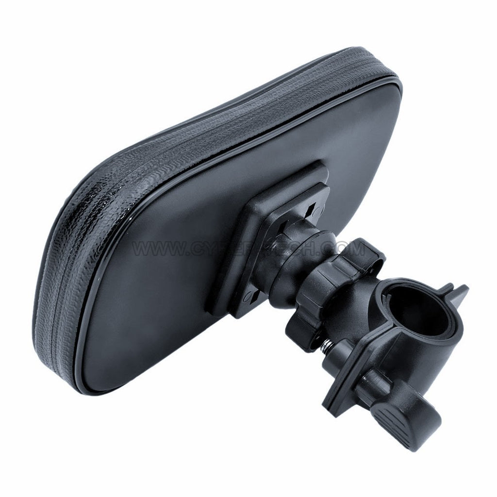 CyberTech Waterproof Bike Sport Mount Case for Samsung Galaxy S3 S4