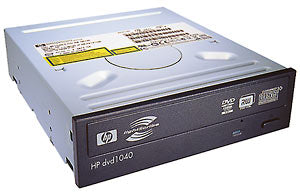 Our of Warranty Product Upgrade for hp DVDRW internal drives