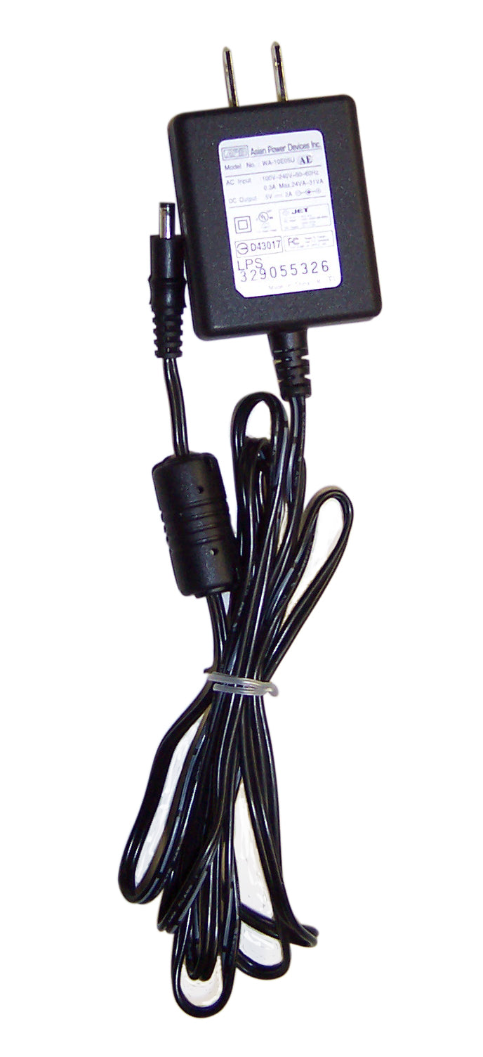 AC Power Adapter for Lite-on Slim Type Optical Drives