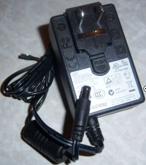 Power adapter for Liteon/hp  slim DVD writer