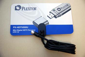 PX-HDTV500U Replacement Digital Terrestrial Antenna