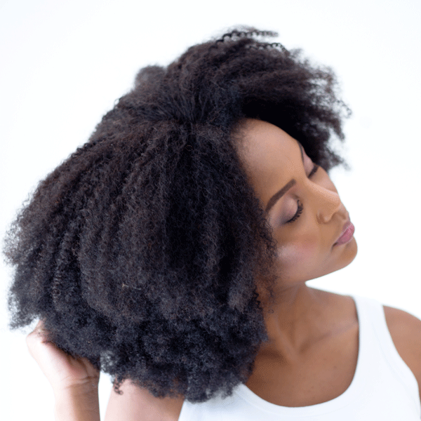 B.E Afro Full Wig - Bounce Essential Hair